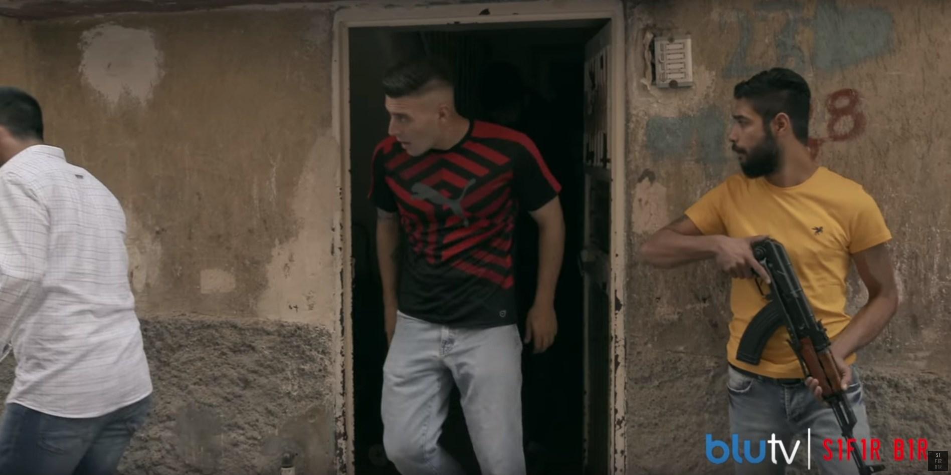 """Sıfır Bir """"Bir Zamanlar Adana'da"""" 3. Sezon 6. Bölüm Fragmanı Yayınlandı!"""