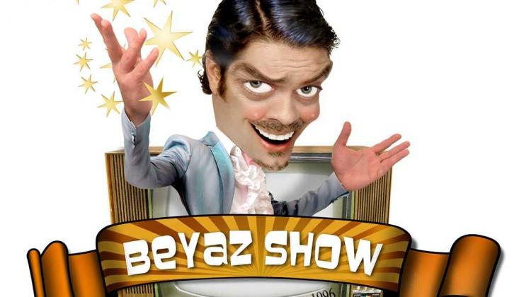 Beyaz Show 19 Ocak Cuma Konukları Belli Oldu!