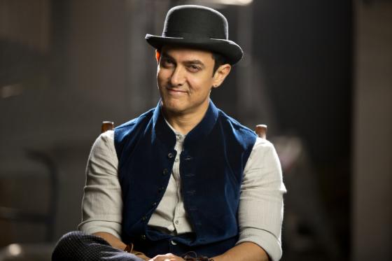 Aamir Khan'ın En Çok Beğenilen 10 Filmi