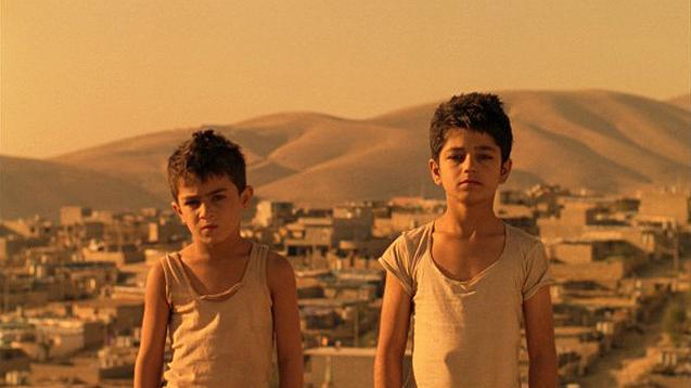 İçinizi Isıtacak En Güzel Ortadoğu Filmleri