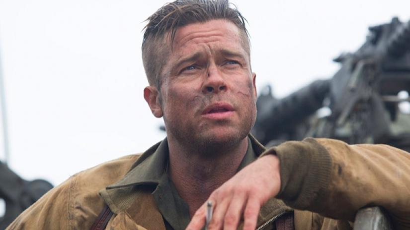Brad Pitt'in Başrolde Olduğu 10 Muhteşem Film