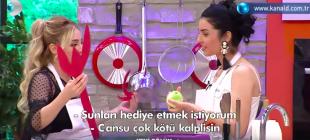 6 Temmuz 2018 Cuma – Gelinim Mutfakta haftanın finalinde kazanan kim oldu?