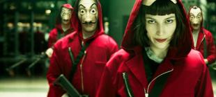 Netflix'in En Çok Sevilen 10 Dizisi