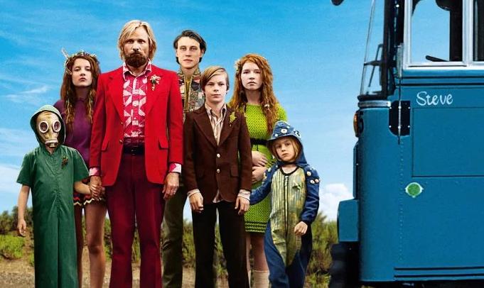 En Tuhaf Ailelerin Konu Alındığı 10 Film