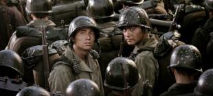 Yaşanmış Savaşları Beyaz Perdeye Taşımış 10 Film