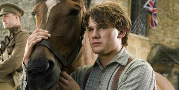 Kahramanı Atlar olan En Özgür Filmler