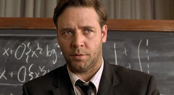 Russell Crowe'un En Güzel Filmleri