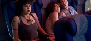 Uçaklardan Korkmanıza Neden Olacak 10 Film