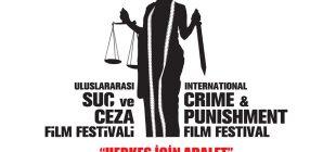 8.Uluslararası Suç ve Ceza Film Festivali Başlıyor!