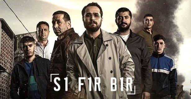 Sıfır Bir 6. Sezon 6. Final Bölümü Hemen BluTV İzle!