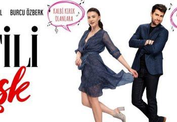 Afili Aşk 5. Yeni Bölümünün Fragmanı Yayınlandı!