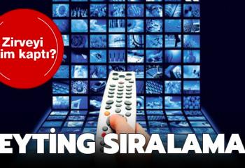 18 Ağustos 2019 Pazar reyting sonuçları açıklandı! Yaparsın Aşkım reyting sonucu