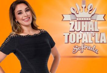 19 Ağustos Zuhal Topalla Sofrada günün puanlamaları – program tekrarı izle
