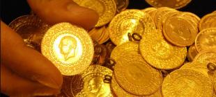 Altın fiyatları bugün ne kadar? 26 Ağustos Pazartesi Tam gram ve çeyrek altın fiyatları