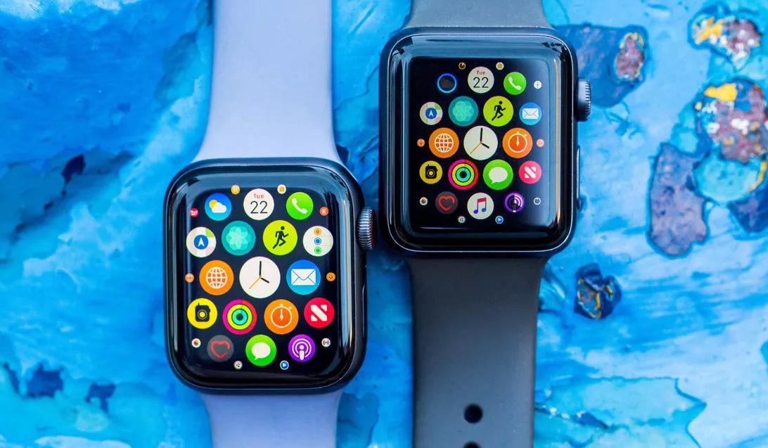 OLED Ekranlar Apple Watch Series 5'e Gelebilir