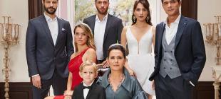 Star TV'nin yeni dizisi: Çocuk