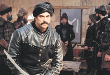 Diriliş Osman 1. Bölüm Fragmanı izle İşte Diriliş Osman oyuncu kadrosu
