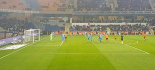 Başakşehir Trabzon 2 – 2 maçının geniş özeti ve golleri