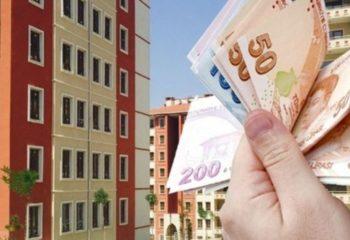 Bu ay kiraya ne kadar zam gelecek? TÜİK enflasyon oranına göre Kasım 2019 kira artış oranı