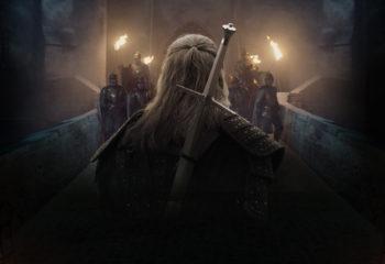 The Witcher 1. Sezon 1. Bölüm İzle (Netflix'te Yayınlandı)