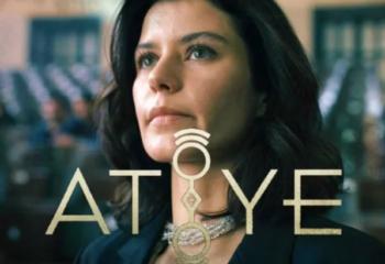 Atiye 2. Sezon 1. Bölüm izle Yeni sezon hangi tarihte yayınlanacak? İşte detaylar…