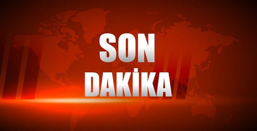 ABD'nin Bağdat Büyükelçiliği yakınlarına iki füze düştü