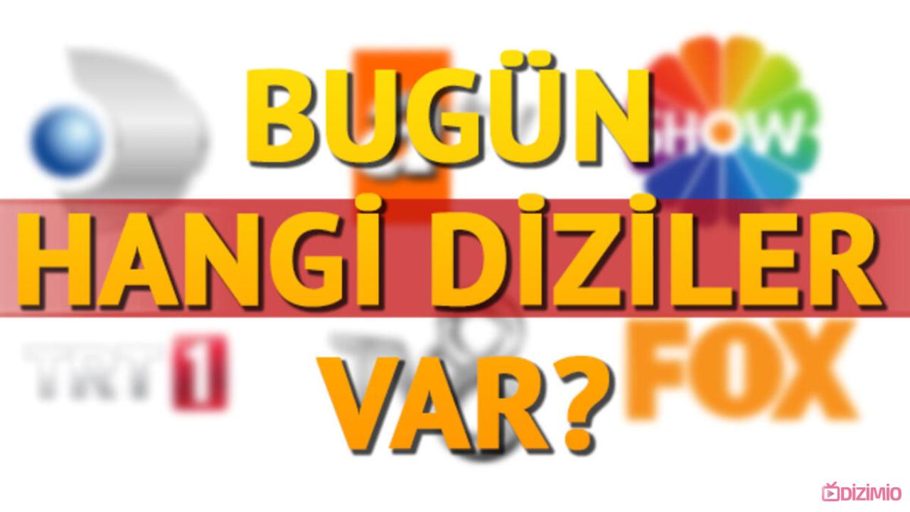 Kanalların yayın akışları 2 Mart Pazartesi ATV, KANAL D, STAR TV, FOX TV, TV 8, SHOW TV ve TRT 1 yayın akışları! TV'de bugün hangi diziler ve programlar var?