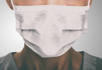 Eşarptan Maske Yapımı – Evde Maske Yapımı