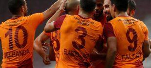 Neftçi – Galatasaray maçı CANLI İZLE (17.09.2020)